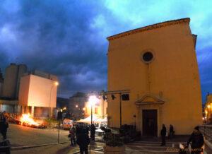 Festa di Sant'Antonio Abate a Campobasso
