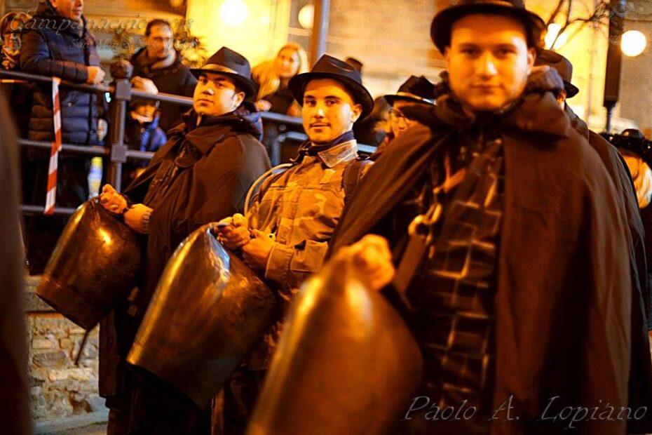 Festa di SantAntonio Abate a San Mauro Forte 8