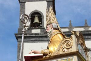 Festa di Sant'Antonio Abate a Pedara