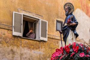 Sant'Antuono a Macerata Campania