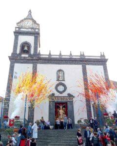 Festa di Sant'Antonio Abate a Pedara - Uscita maggio 2018