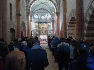 Precettoria di Sant'Antonio di Ranverso - Santa Messa del 17 gennaio