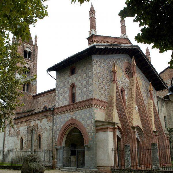 Chiesa Abbaziale della Precettoria di Sant'Antonio di Ranverso